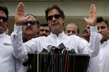 ضرب الاجل عمران خان به مقامهای پاکستان برای ارائه خدمات به زائران عازم ایران