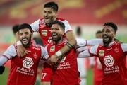 درخواست پرسپولیس برای بازی با نساجی در تهران به جای قائمشهر