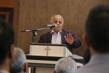 نماینده اقلیتهای مذهبی در مجلس: کلیسای ننه مریم ارومیه در یونسکو ثبت جهانی شود