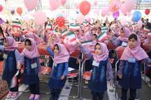 85 هزار کلاس اولی فارس به مدرسه رفتند