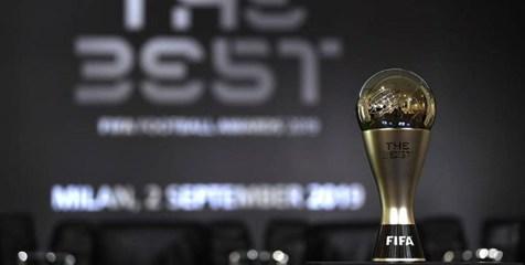 خبر خوب برای لواندوفسکی؛ مراسم بهترین های سال فیفا برگزار می شود