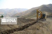 هفته دولت ۱۵۱ طرح گازرسانی در کردستان افتتاح یا کلنگ زنی میشود