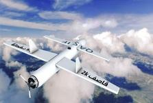 حمله موشکی و پهپادی بزرگ انصار الله به اراضی عربستان