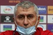 سرمربی تیم ملی سوریه: در بازی فردا عمر سوما را نداریم اما ایران هم آزمون را ندارد