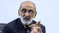 هشدار حسین شریعتمداری در مورد ورود پزشکان بدون مرز به ایران