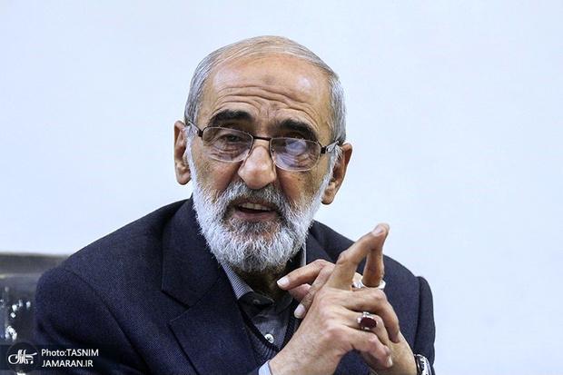 حمله شدید حسین شریعتمداری به روحانی به خاطر اظهاراتش در مورد مذاکرات وین و لغو تحریم ها