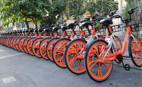 نکاتی درباره فرهنگ دوچرخه سواری ایمن