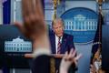 ترامپ عقب نشینی کرد؛قدرت را «دوستانه» تحویل می دهم