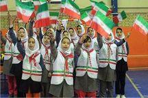 ششمین المپیاد ورزشی درون مدرسهای آذربایجانشرقی آغاز شد