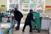 سه میلیون  نفر ساعتآموزش فنی و حرفه ای در استان مرکزیبرگزار شد
