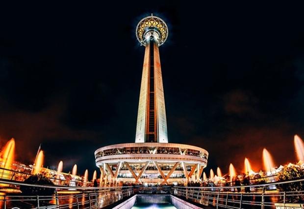 برج میلاد در شب های قدر تعطیل است