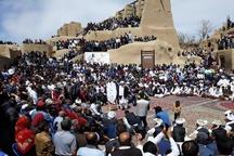 برگزاری جشنهای مردمی در محل آسبادهای نشتیفان خواف