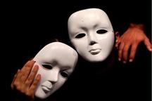 هنرنمایی گنبدی ها در جشنواره تئاتر کراچی