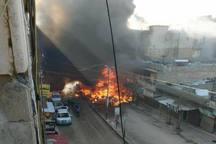 کشته شدن 8 تن در حمله به یک گشتی ترکیه در عفرین/ ادامه پیشروی ارتش سوریه در شمال به رغم تهدیدهای ترکیه