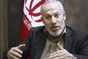 ناصر ابوشریف: فشار اقتصادی آمریکا بر ایران نوعی تروریسم اقتصادی است
