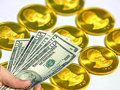 آخرین قیمت سکه، طلا و دلار در بازار امروز+ جدول
