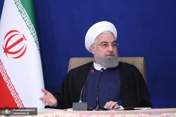 یک سد دیگر در کشور به بهره برداری رسید/ با دستور روحانی