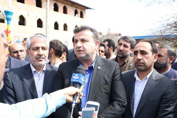 121 روستای مازندران برای توسعه گردشگری روستایی معرفی شد