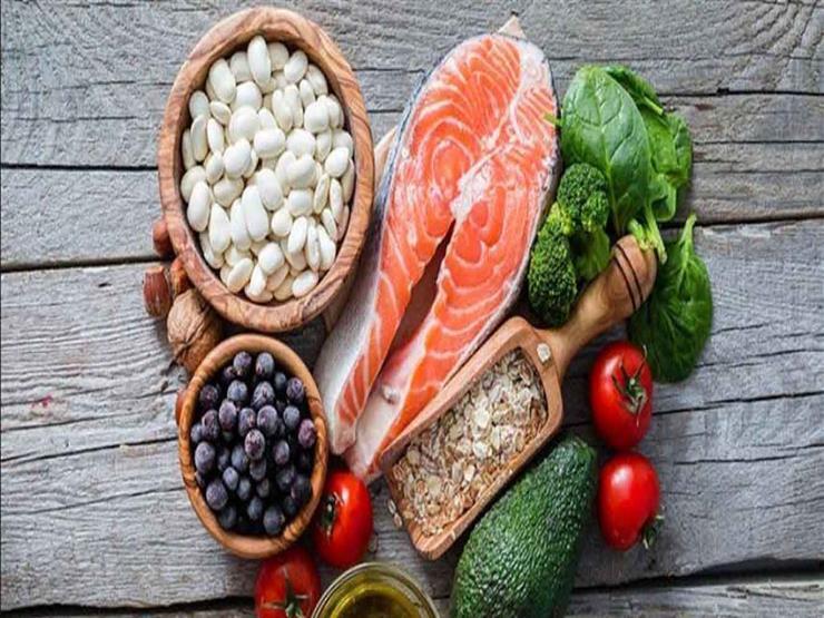 رژیم غذایی مناسب هر فرد با توجه به گروه خونی او