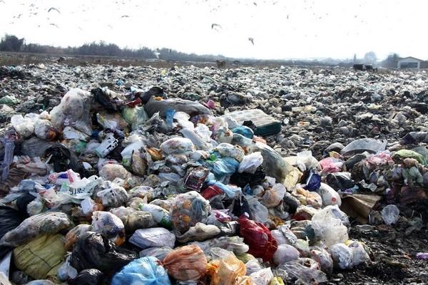 تولید روزانه ۸۳ تن زباله در کاشمر