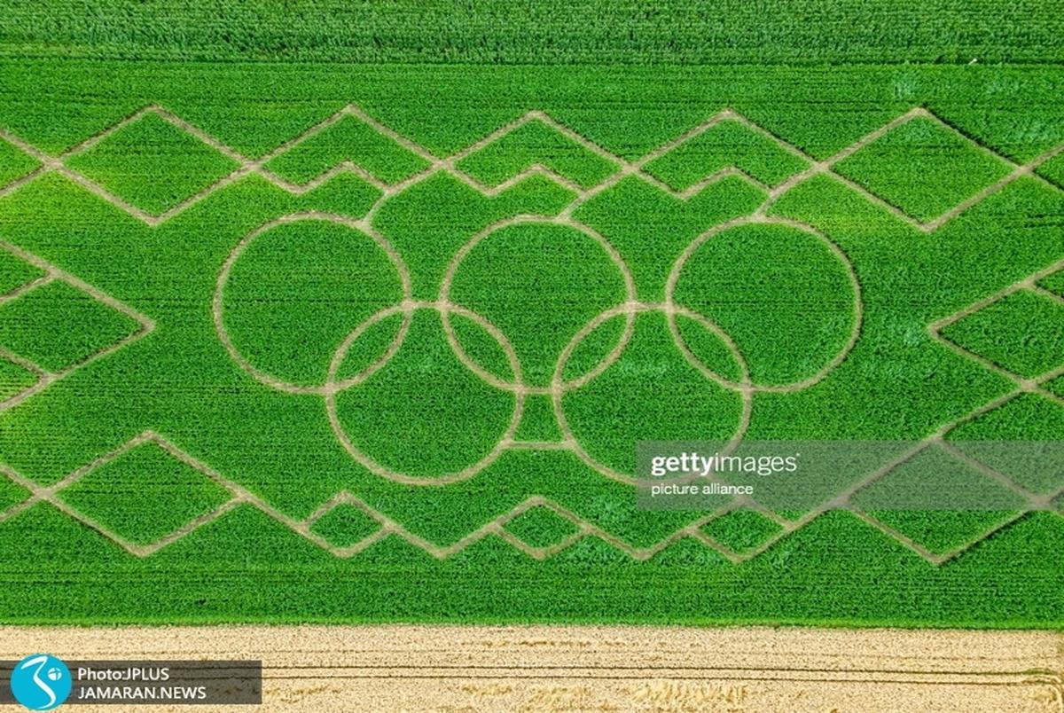مدالهای المپیک 2020 توکیو پس از ۴ هفته خراب شدند! + عکس