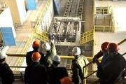 کرونای ایتالیا، تکمیل مجتمع فولاد اسفراین را ناتمام گذاشت