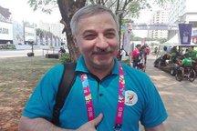احداث موزه ملی ورزش المپیک و پارالمپیک بهمن ماه