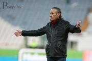 گل محمدی: بعد از زدن گل باید واکنش بهتری داشته باشیم/ باشگاه باید مشکلات مالی را حل کند