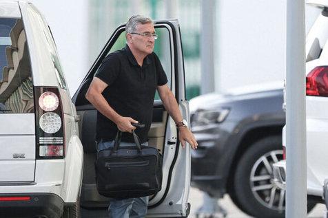 معاون اقتصادی باشگاه پرسپولیس:بدهی برانکو فردا پرداخت میشود
