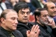 نکیسا: فوتبال تهران آدم فوتبالی نمیخواهد، باید سیاسی باشید/ اینها پدر فوتبال را در آوردهاند
