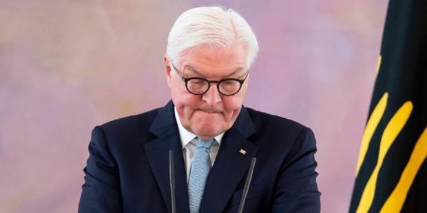 اتهام زنی رییسجمهور آلمان علیه ایران به سود رژیم صهیونیستی