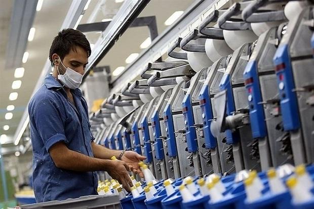 پرداخت تسهیلات ارزان قیمت بانکی در رونق تولید موثر است