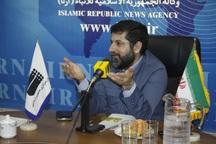 استاندار خوزستان:ایرنا آینه تمام نمایی از رخدادهای جامعه است