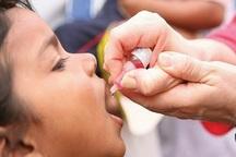 40 هزار کودک چابهاری واکسن فلج اطفال دریافت می کنند