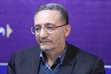اسلامی: اطلاعی از سکونت فرزندان سقائیان نژاد در آمریکا نداشتیم  شورای شهر قم تذکراتی به شهردار داده است