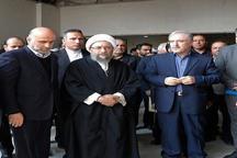 نوروزی خبر داد: معاون اجرای رییس سلبق قئه قضاییه بازداشت شد