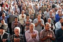 نماز عید قربان در 19 نقطه سمنان اقامه می شود