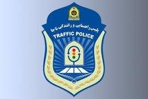 اطلاعیه پلیس درباره گواهینامه موتورسیکلت بانوان