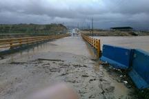 سیلاب مسیر هیرمند- ادیمی در سیستان را بست