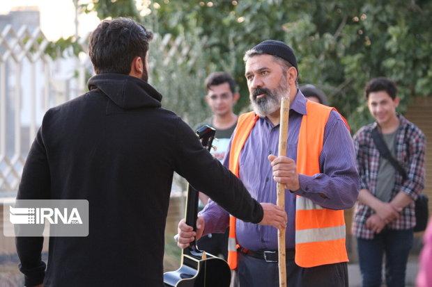 جشنوارههای تئاتر صحنهای و خیابانی استان سمنان در گرمسار آغاز شد