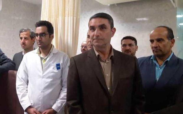 گردشگری سلامت در استان مرکزی نیازمند برنامه منسجم است