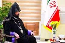پیروان مذاهب در ایران آزادی کامل دارند