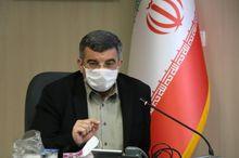 جدیت استاندار آذربایجانغربی در مبارزه با کرونا ستودنی است