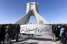راهپیمایی باشکوه 22 بهمن-5