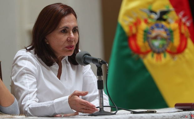 دولت موقت بولیوی به دنبال احیای روابط دیپلماتیک با رژیم صهیونیستی