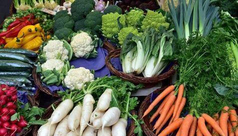 سبزیجاتی که پس از پخته شدن ارزش غذایی آن بیشتر میشود