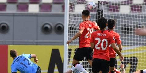 پیروزی شانگهای مقابل سیدنی درلیگ قهرمانان آسیا 2020