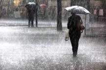 میزان بارندگی ها در بوشهر 50 درصد افزایش یافت