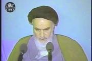 بیانات امام خمینی(س) درباره نقش تبلیغات حضرت زینب(س) و امام سجاد(ع) در خارج از میدان جنگ