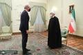 روحانی: فعال شدن برجام منوط به لغو تحریم ها از سوی آمریکا و ایفای تعهدات کامل همه اعضا است/ اعلام آمادگی ایران برای همکاری با نهادهای بین المللی برای حل و فصل بحران های منطقه